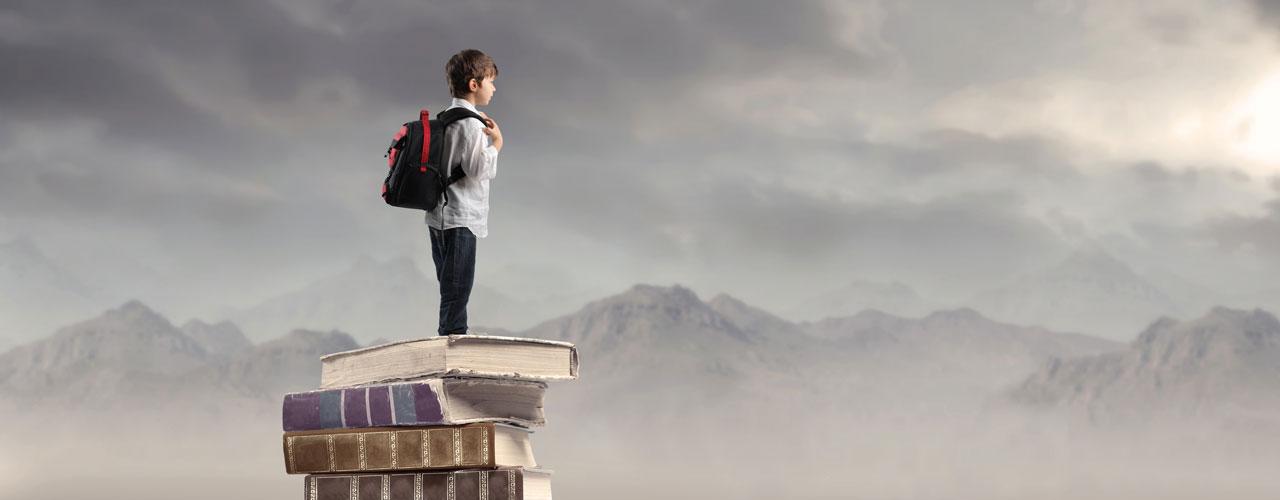 چند راهکار برای رسیدن به موفقیت تحصیلی