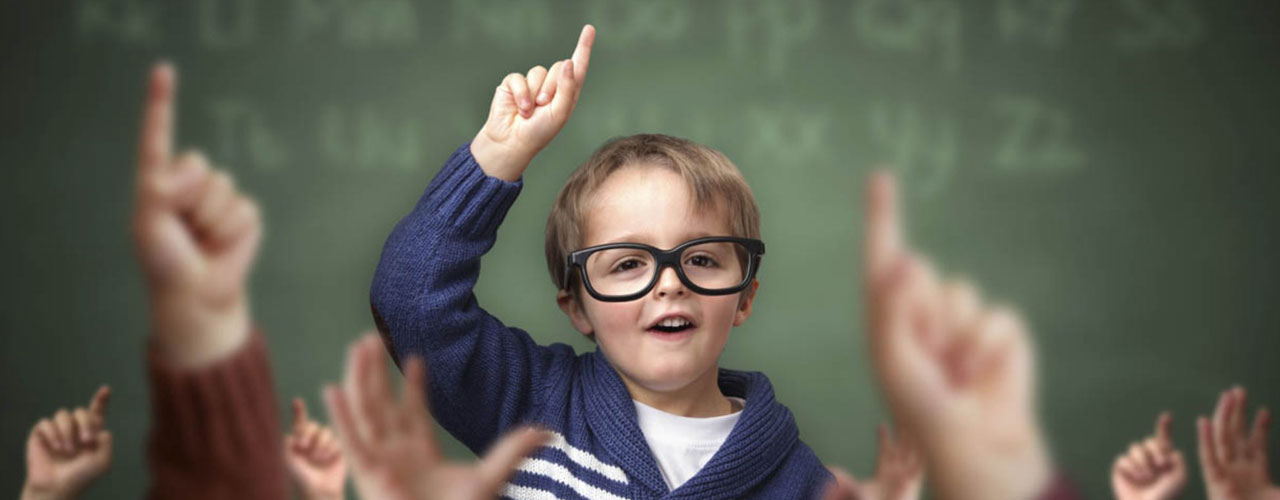 شاگرد اولها، دستها بالا