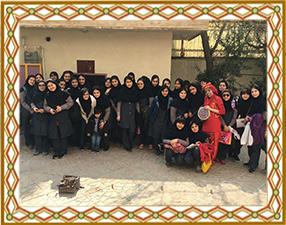 برگزاری جشن چهارشنبه سوری